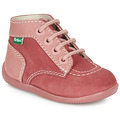 Chaussures Fille Boots Kickers