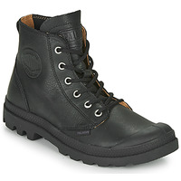 Chaussures Boots Palladium PAMPA HI LTH UL Noir