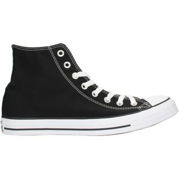 Chaussures Baskets montantes Converse M9160C haut Unisexe Noir Noir
