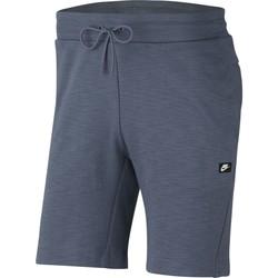 Vêtements Homme Shorts / Bermudas Nike Short Nsw Optic bleu