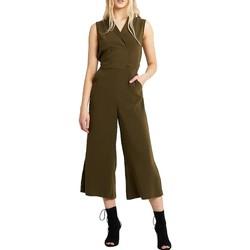 Vêtements Femme Combinaisons / Salopettes Vila  Verde