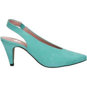 Chaussures Femme Escarpins MTNG 50384 Azul