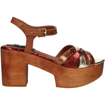Chaussures Femme Sandales et Nu-pieds Gioseppo 44094 Gold