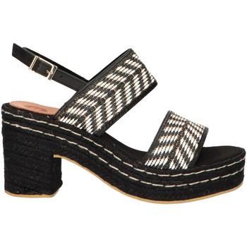 Chaussures Femme Sandales et Nu-pieds Pepe jeans PLS30872 SINYU Plateado