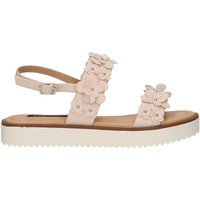 Chaussures Femme Sandales et Nu-pieds MTNG 50055 Hueso