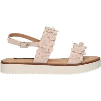 Chaussures Femme Sandales et Nu-pieds MTNG 50055 Hueso