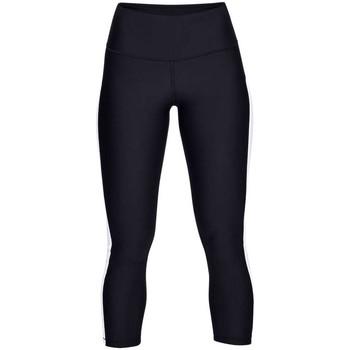 Vêtements Femme Leggings Under Armour Legging femme HeatGear - Under Noir