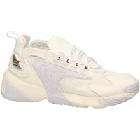 reputable site d0f34 8bfe6 Chaussures Femme Baskets basses Nike ZOOM 2K W bianco