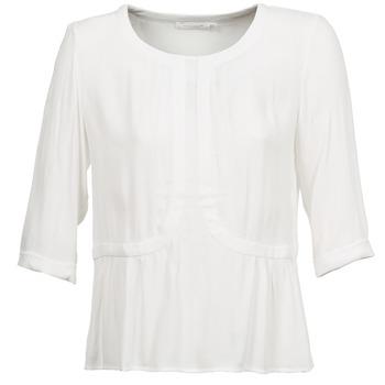 Vêtements Femme Tops / Blouses See U Soon CABRILA Blanc