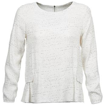 Vêtements Femme Tops / Blouses See U Soon CABRINOU Blanc