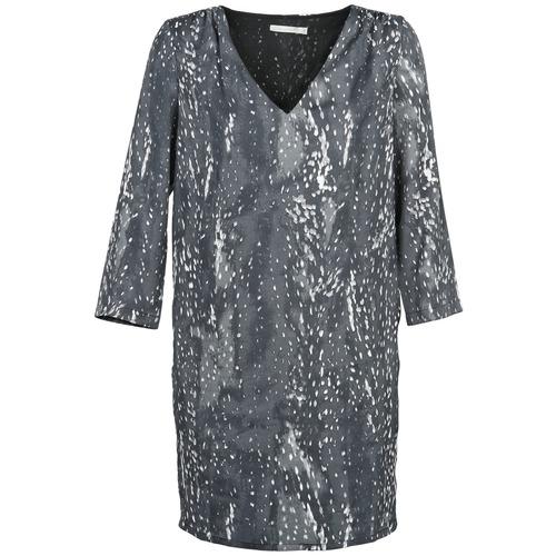 Robes See U Soon BELDONT Gris 350x350