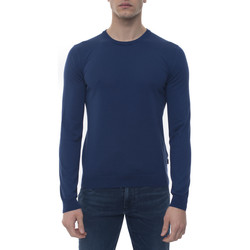 Vêtements Homme Pulls Hugo Boss FABELLO-50403704419 azzurro