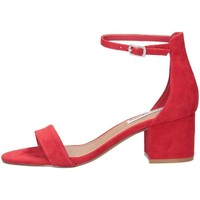 Chaussures Femme Sandales et Nu-pieds Steve Madden SMSIRENEE-REDS Rouge