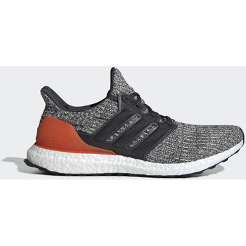 Chaussures Homme Baskets basses adidas Originals Chaussure Ultraboost Gris / Gris / orange