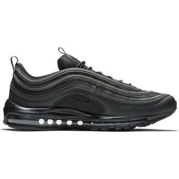 Chaussures Homme Baskets basses Nike Air Max 97 Noir