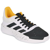 Chaussures Homme Basketball adidas Performance PRO ADVERSARY LOW 2 Blanc / Noir