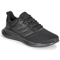 Chaussures Homme Baskets basses adidas Performance RUNFALCON Noir