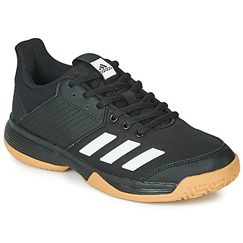 Chaussures Enfant Sport Indoor adidas Performance LIGRA 6 YOUTH Noir
