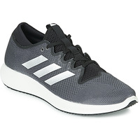 Chaussures Homme Baskets basses adidas Performance EDGE FLEX M Noir / gris