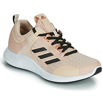 Chaussures Femme Baskets basses adidas Performance EDGEBOUNCE 1.5 W Beige / Noir