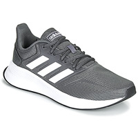 Chaussures Homme Baskets basses adidas Performance RUNFALCON Gris