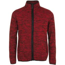 Vêtements Gilets / Cardigans Sols TURBO MODERN STYLE Rojo
