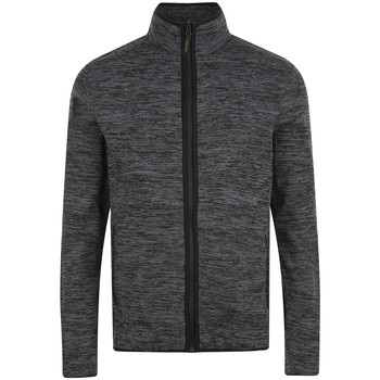 Vêtements Gilets / Cardigans Sols TURBO MODERN STYLE Gris