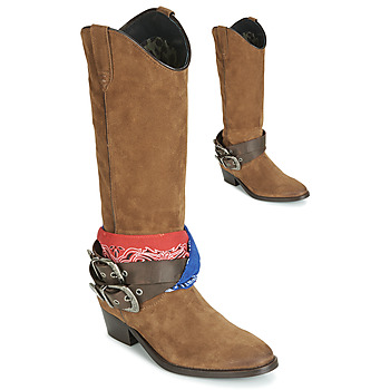 Replay Femme Bottes  Fruitland