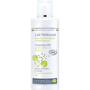 Beauté Démaquillants & Nettoyants Centella Lait Nettoyant visage Bio peau mixte à grasse
