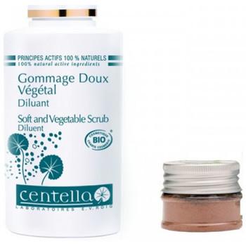 Beauté Femme Masques & gommages Centella Gommage Doux Végétal - Visage Bio