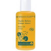 Beauté Hydratants & nourrissants Centella Huile de massage bio Relax