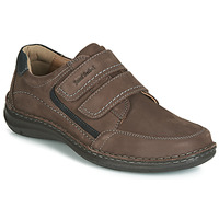Chaussures Homme Derbies Josef Seibel ANVERS 90 Marron