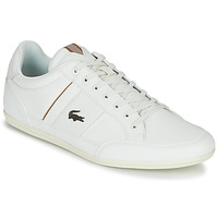 Chaussures Homme Baskets basses Lacoste CHAYMON 319 1 Blanc