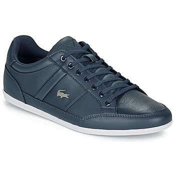 Chaussures Homme Baskets basses Lacoste CHAYMON BL 1 Marine