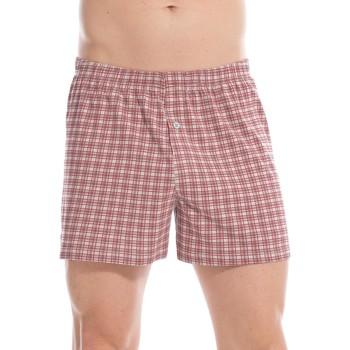 Sous-vêtements Homme Caleçons Honcelac Lot de 3 caleçons coton assortis