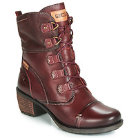 Chaussures Femme Bottines Pikolinos LE MANS 838 Marron