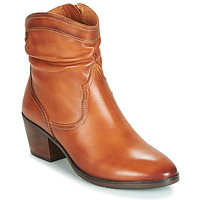 Chaussures Femme Bottines Pikolinos HUELMA W2Z Marron