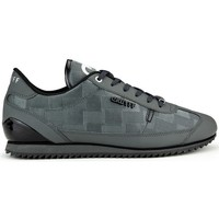 Chaussures Homme Baskets basses Cruyff Basket Homme Montanya Gris