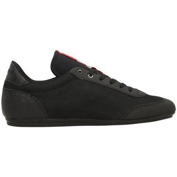 Chaussures Homme Baskets basses Cruyff Basket Homme Recopa Emblema Noir
