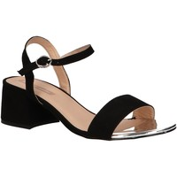 Chaussures Femme Sandales et Nu-pieds MTNG 58415 Negro