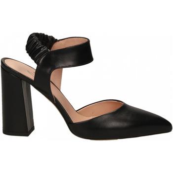 Chaussures Femme Escarpins Malù NAPPA nero