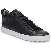 Chaussures Homme Baskets basses Blackstone SG29 Noir