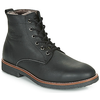 Chaussures Homme Boots Panama Jack GLASGOW Noir