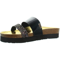 Chaussures Femme Sandales et Nu-pieds Pepe jeans Sandales  ref_pep46176 999 Noir Noir