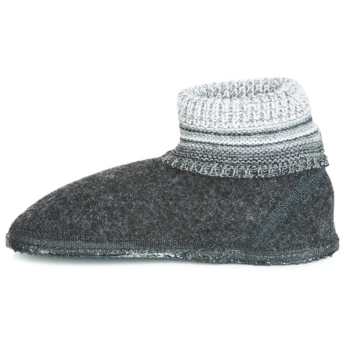 Baumkirchen Anthracite Femme Giesswein Chaussons Chaussures qzVUMSp