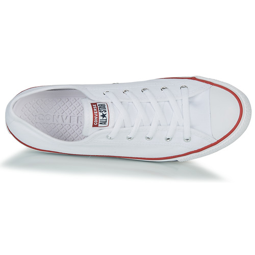 Basses Converse Taylor Dainty Ox Blanc Baskets All Canvas Star Femme Chaussures Gs Chuck 6Yfb7yg