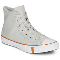Chaussures Femme Baskets montantes Converse CHUCK TAYLOR ALL STAR FAUX SHEARLING HI Beige