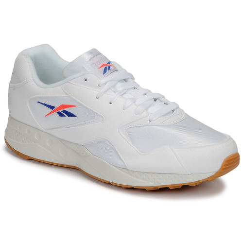Chaussures Homme Baskets basses Reebok Classic TORCH HEX Blanc