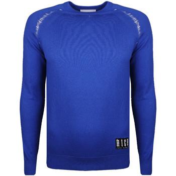 Vêtements Homme Pulls John Richmond  Bleu