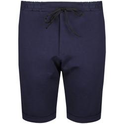 Vêtements Homme Shorts / Bermudas Inni Producenci  Bleu